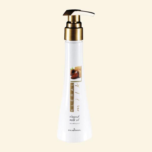 Linea Milk: almond milk oil | Kléral System