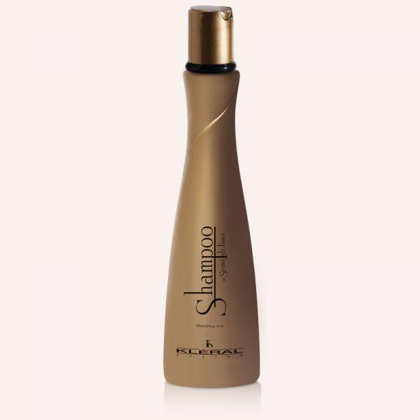 Linea Semi di lino: shampoo 300 ml | Kléral System