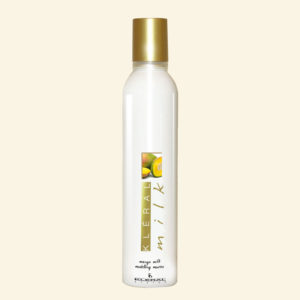 Linea Milk: mango milk modelling mousse | Kléral System