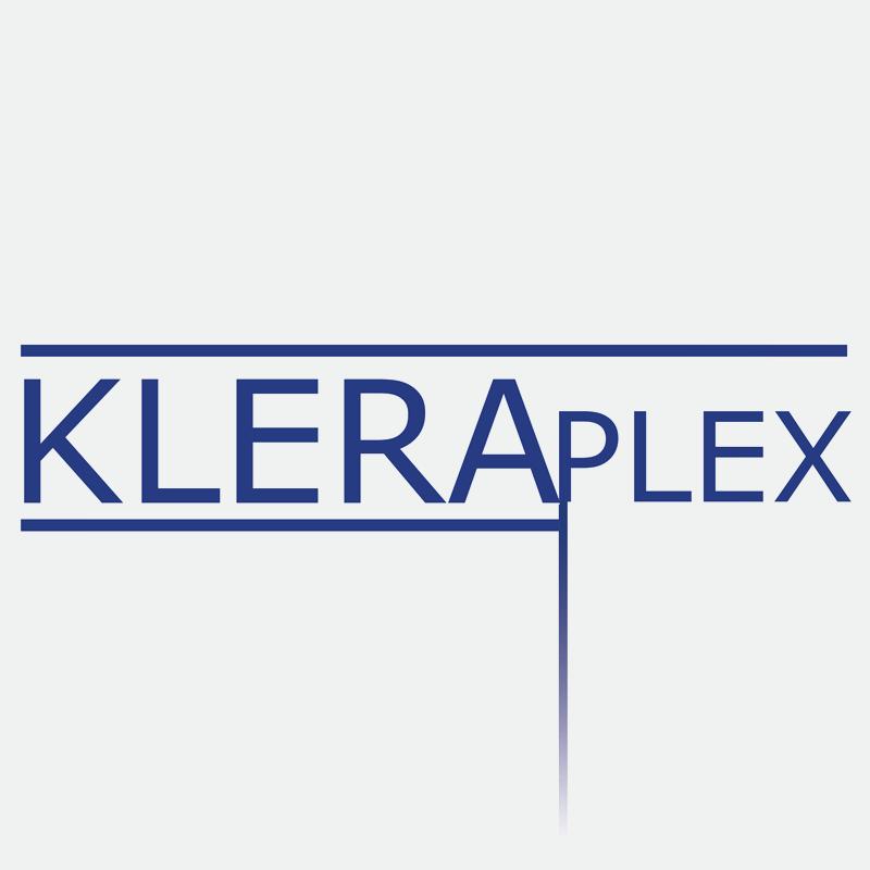 Kleraplex scritta | Kléral System