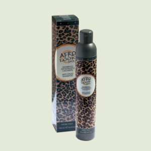Linea AfroLook: shampoo anticrespo | Kléral System