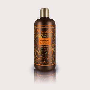 Linea Olio di Macadamia: shampoo | Kléral System