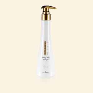 Linea Milk: barley milk shampoo | Kléral System