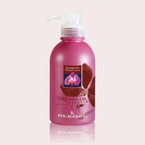 Linea Orchid Oil shampoo havané gold 1L | Kléral System