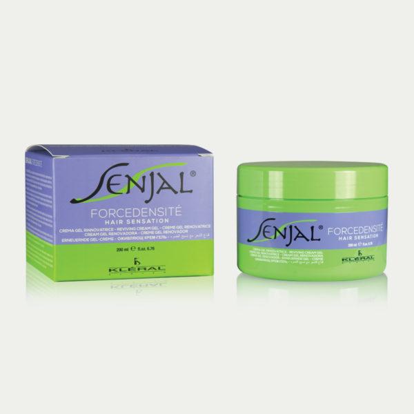 Linea Senjal: crema Fordensité | Kléral System