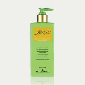 Linea Senjal: shampoo eclat couleur | Kléral System