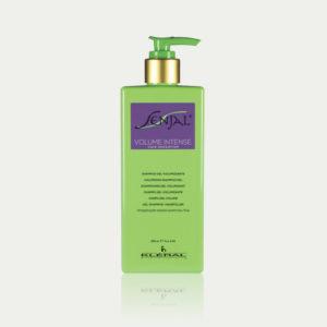 Linea Senjal: shampoo gel volume intense | Kléral System