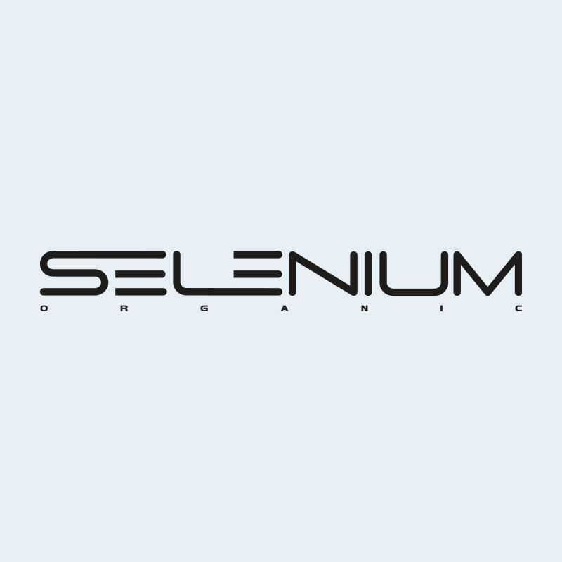 Linea Selenium scritta | Kléral System