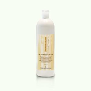 Linea Milk: activator cream | Kléral System