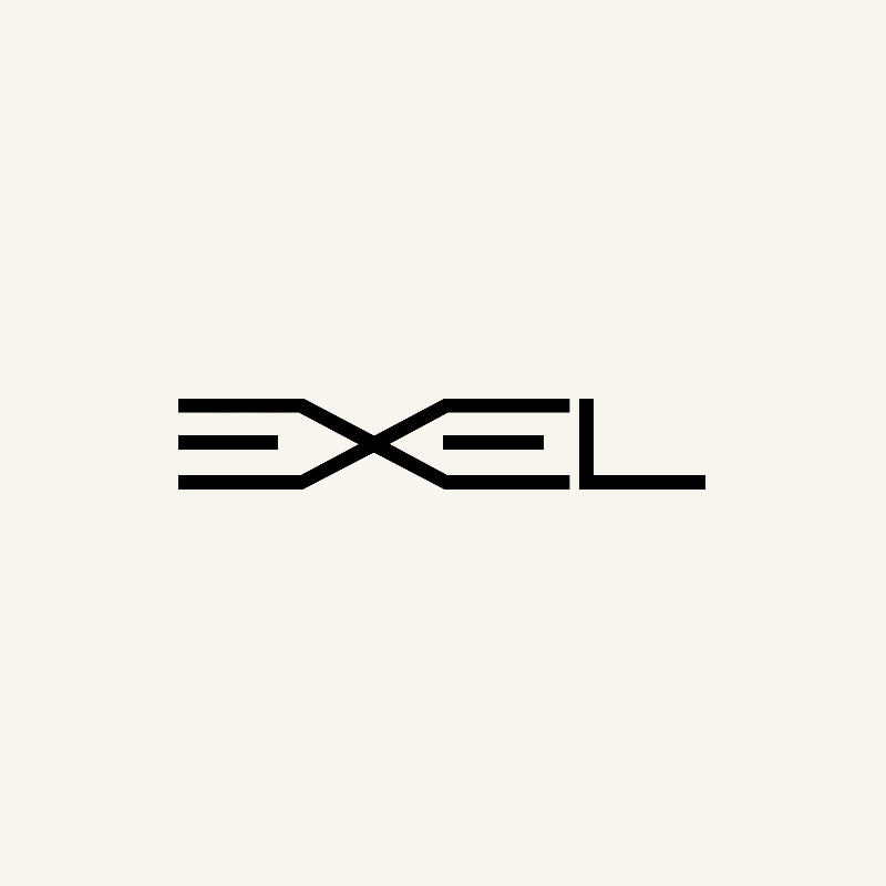Linea Exel scritta | Kléral System