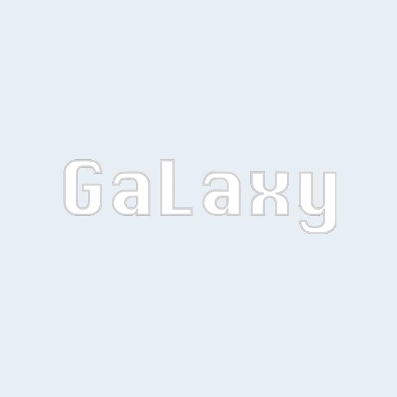 Linea Galaxy scritta | Kléral System