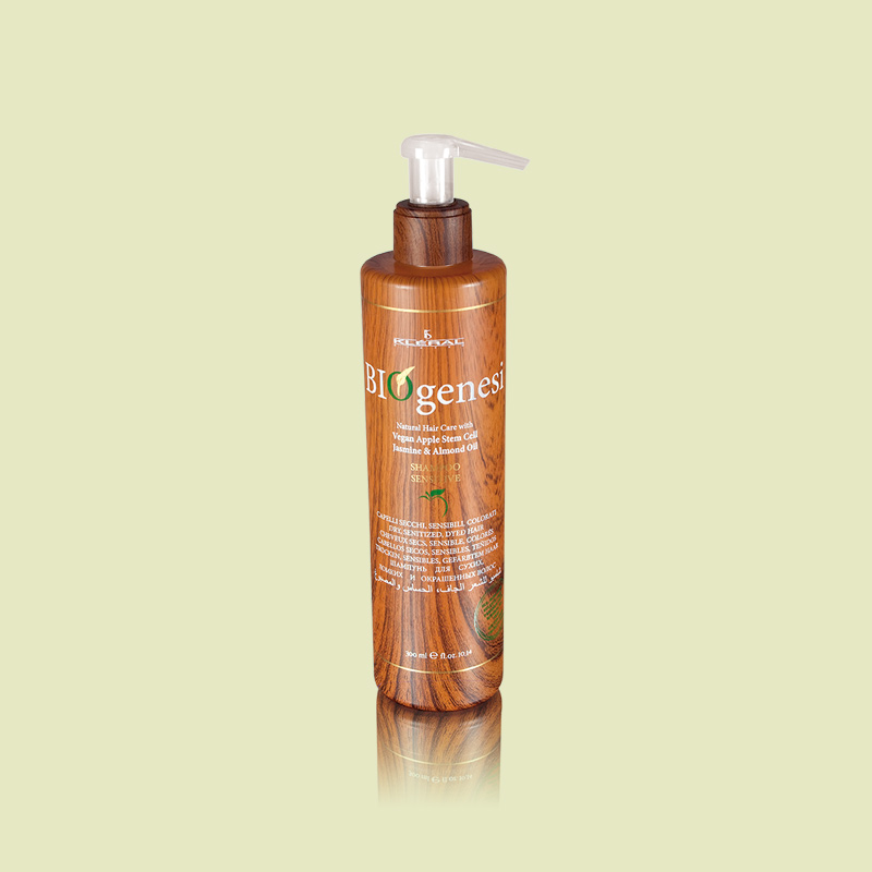Linea Biogenesi shampoo sensitive 300ml | Kléral System