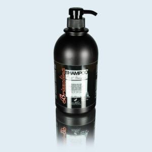 Linea Brizzolina: shampoo | Kléral System