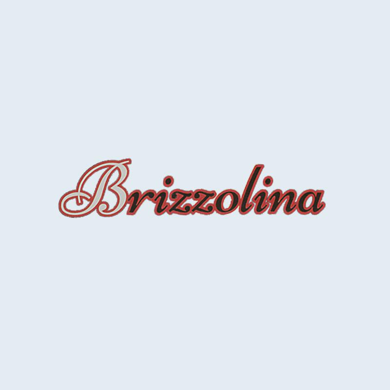 Linea brizzolina: scritta | Kléral System