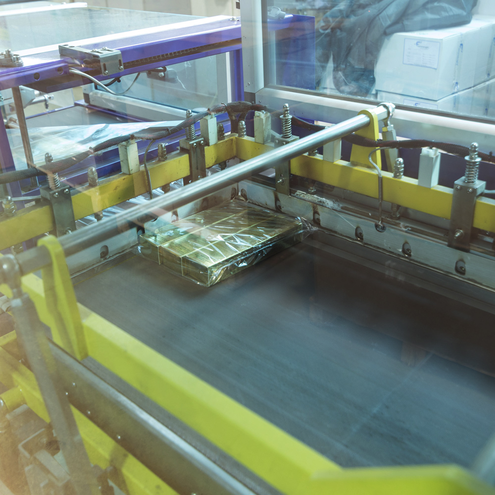 Imballaggio | Kléral System