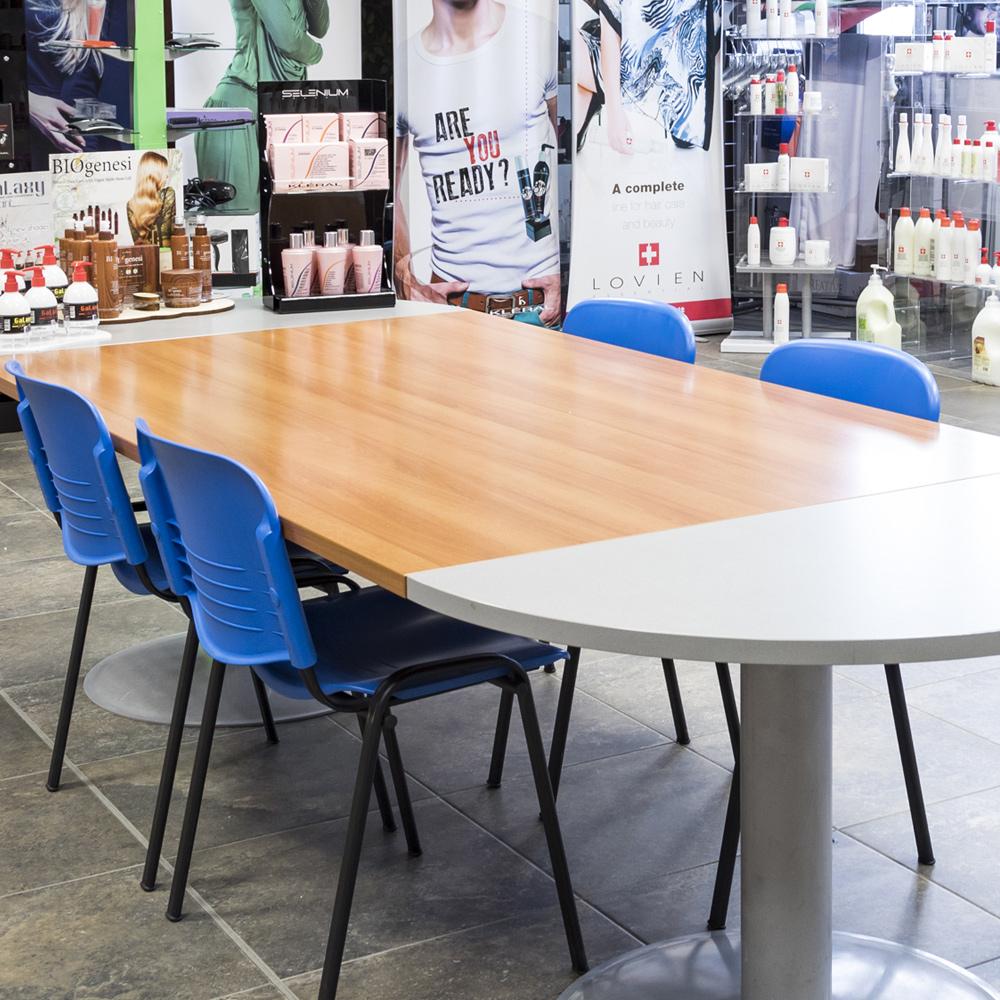 Tavolo riunioni | Kléral System