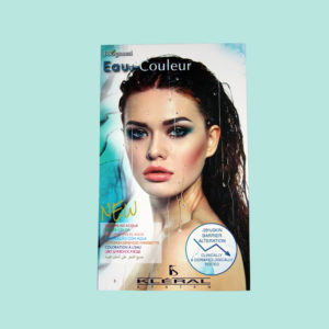 Eau de Couleur: cartella colori | Kléral System