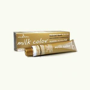 Linea Milk: tinta milk color | Kléral System