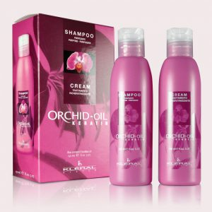 Linea Orchid Oil duo | Kléral System