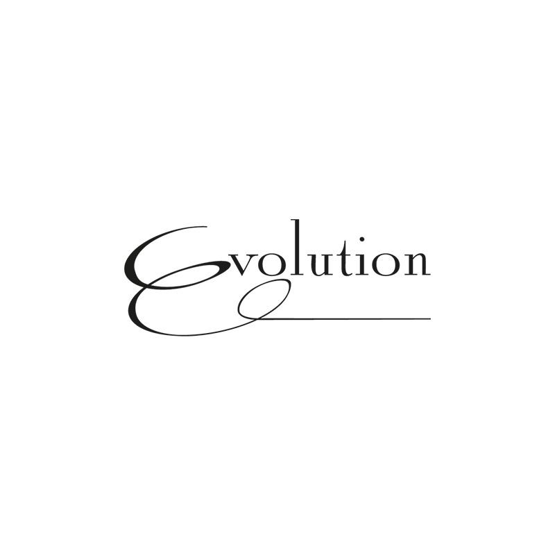 Linea Evolution: scritta | Kléral System