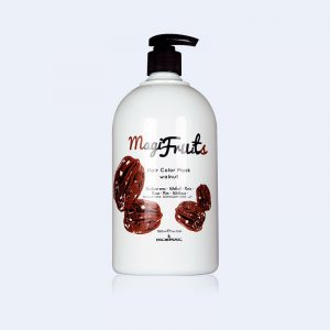MagiFruits Hair color mask walnut | Kléral System