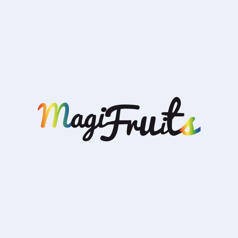 MagiFruit scritta | Kléral System
