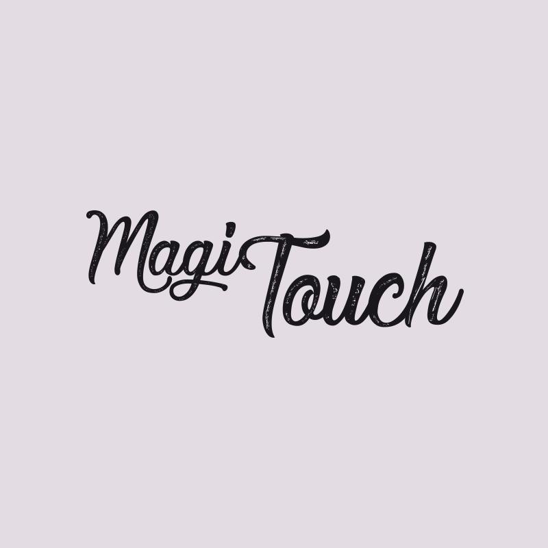 MagiTouch scritta | Kléral System