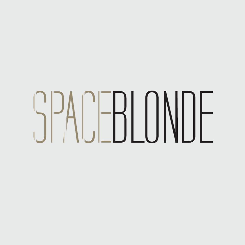 Linea Spaceblonde: logo | Kléral System