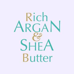Rich Argan & Shea Butter | Kléral System