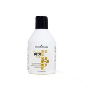 Linea Blonde: argan deco oil | Kléral System