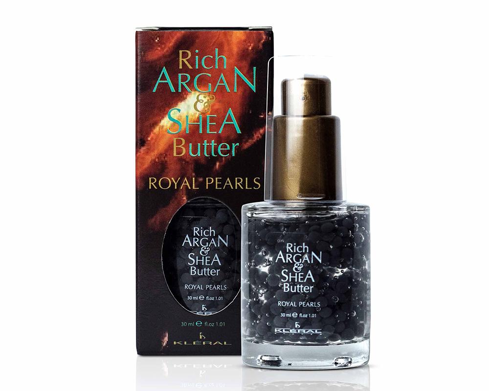 Royal Pearls | Kléral System