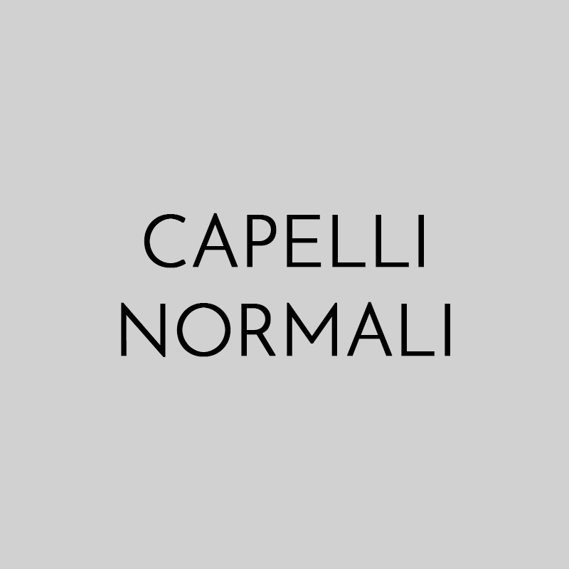 Guida ai prodotti: capelli normali | Kléral System