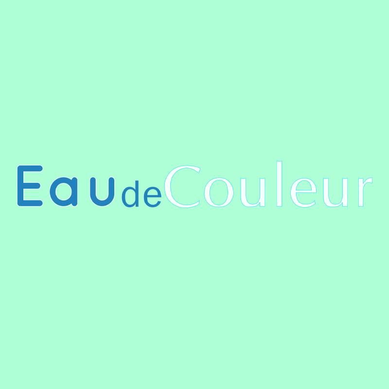 Logo Eau de Couleur | Kléral System